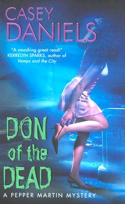 Don of the Dead Cover
