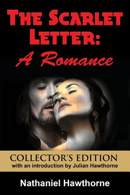 The Scarlet Letter: A Romance Cover Image