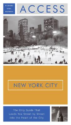 Access New York City Cover Image