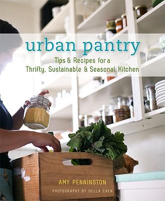 Urban Pantry Cover