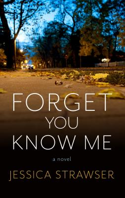Forget You Know Me Cover Image