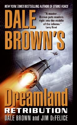 Dale Brown's Dreamland Cover