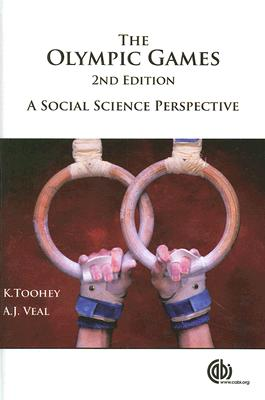 The Olympic Games: A Social Science Perspective Cover Image