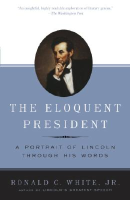The Eloquent President Cover