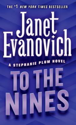 To the Nines: A Stephanie Plum Novel (Stephanie Plum Novels #9) Cover Image