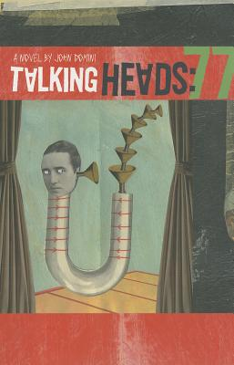Talking Heads Cover