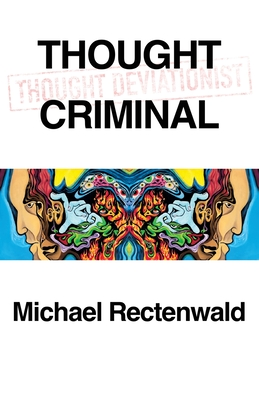 Thought Criminal Cover Image