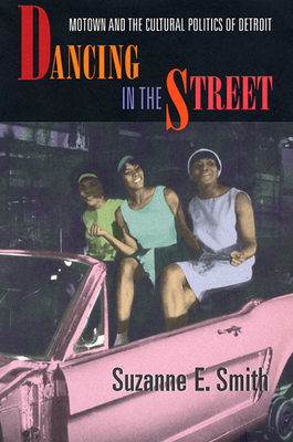 Cover for Dancing in the Street