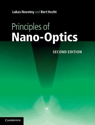 Principles of Nano-Optics Cover Image