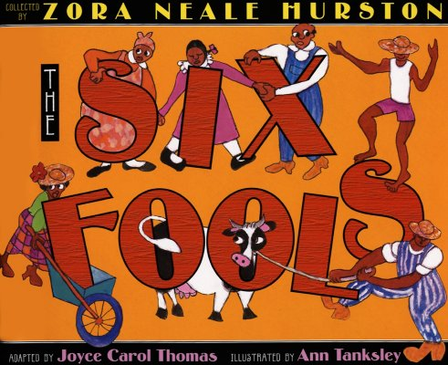 The Six Fools Cover