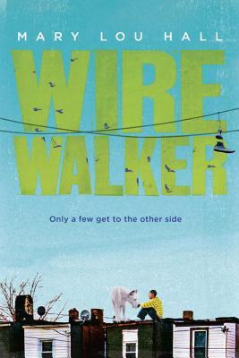 Wirewalker Cover Image