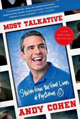 Most Talkative Cover