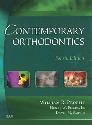 Contemporary Orthodontics Cover Image