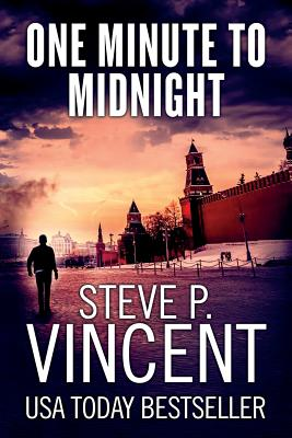 One Minute to Midnight (Jack Emery #4) Cover Image