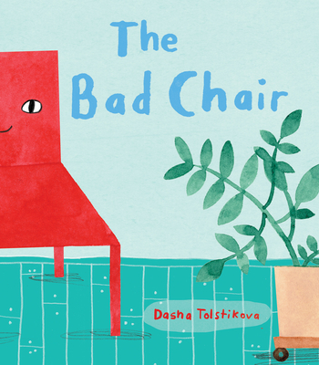 The Bad Chair Cover Image