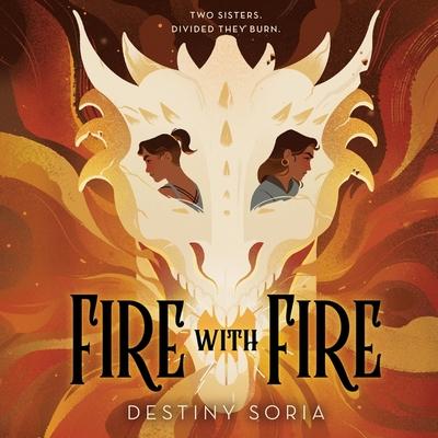 Fire with Fire Lib/E Cover Image