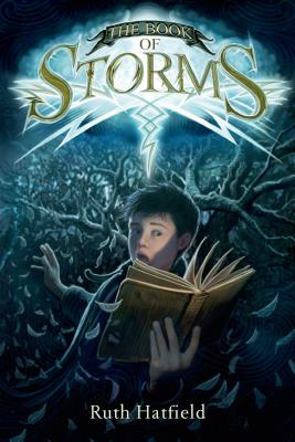 The Book of Storms (The Book of Storms Trilogy #1) Cover Image