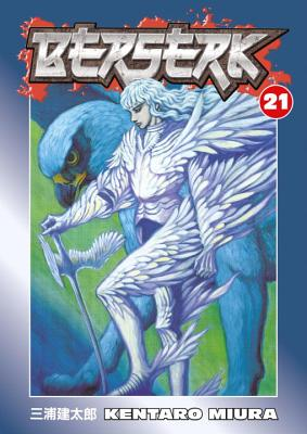 Berserk, Vol. 21 cover image
