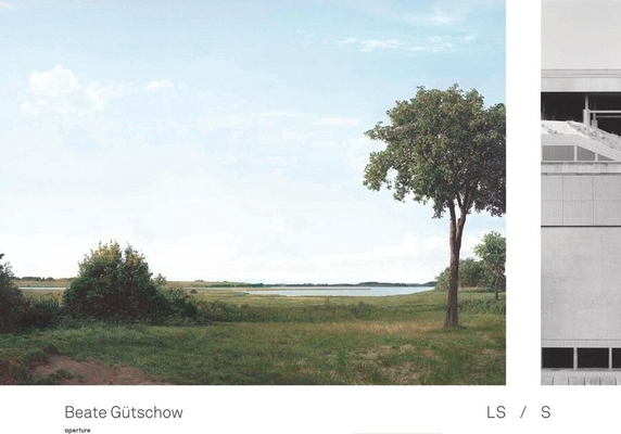 Beate Gutschow: LS/S Cover Image