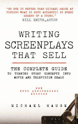 Writing Screenplays That Sell Cover Image