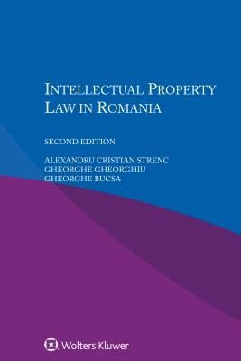 Intellectual Property Law in Romania Cover Image