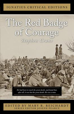 why the red badge of courage by stephen crane is a realistic and captivating book The red badge of courage: the graphic novel stephen crane, author, wayne vansant in crane's book.