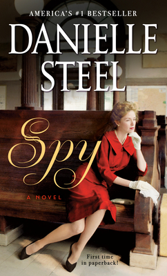 Spy: A Novel cover