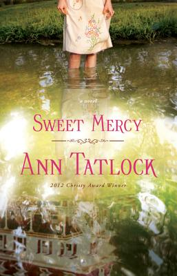 Sweet Mercy Cover