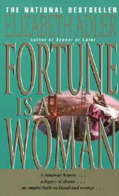 Fortune Is a Woman Cover Image