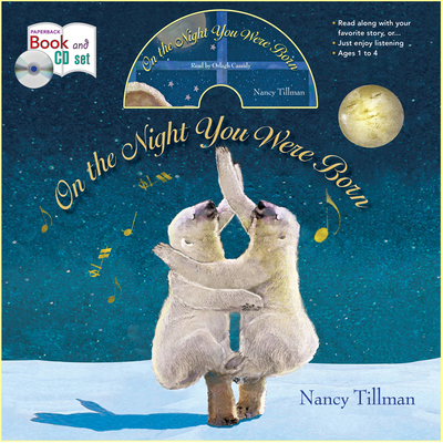 On the Night You Were Born Cover Image