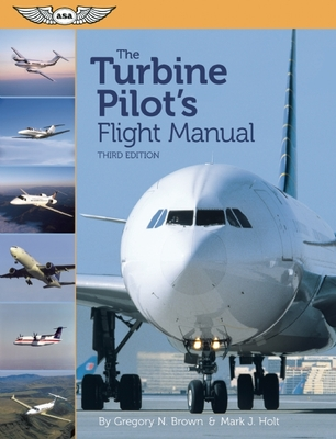 The Turbine Pilot's Flight Manual Cover Image