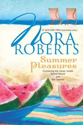 Summer Pleasures: An Anthology cover image
