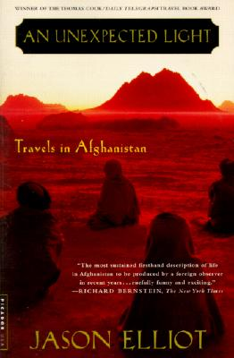 An Unexpected Light: Travels in Afghanistan Cover Image