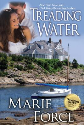 Treading Water (Treading Water Series, Book 1) Cover