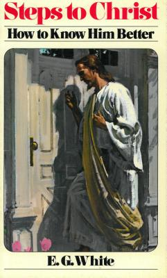 Steps to Christ Cover Image