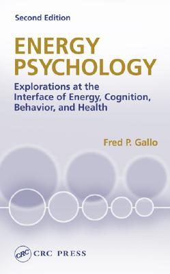 Energy Psychology (Innovations in Psychology #2) Cover Image