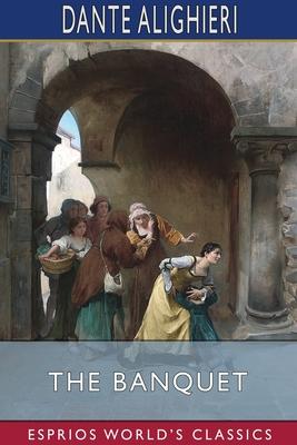 The Banquet (Esprios Classics) Cover Image