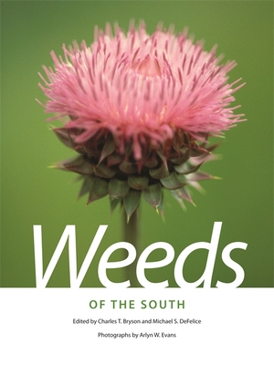 Weeds of the South (Wormsloe Foundation Nature Book) Cover Image
