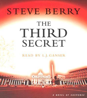 The Third Secret: A Novel of Suspense Cover Image