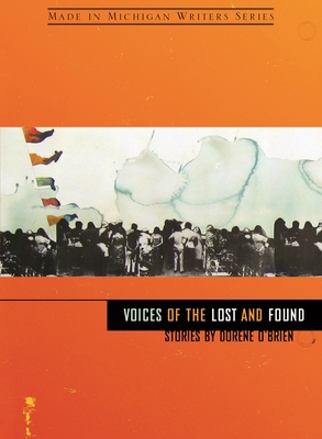 Voices of the Lost and Found Cover