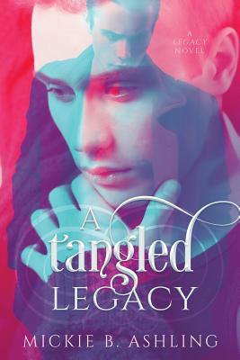 A Tangled Legacy Cover Image
