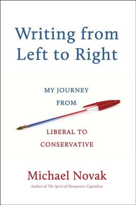 Writing from Left to Right Cover