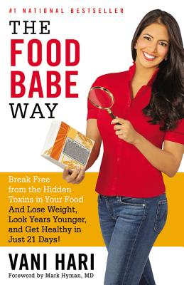 The Food Babe Way Cover