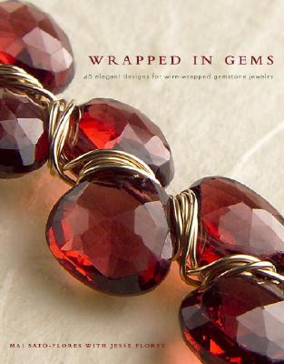 Wrapped in Gems Cover