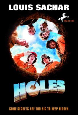 Holes Cover Image