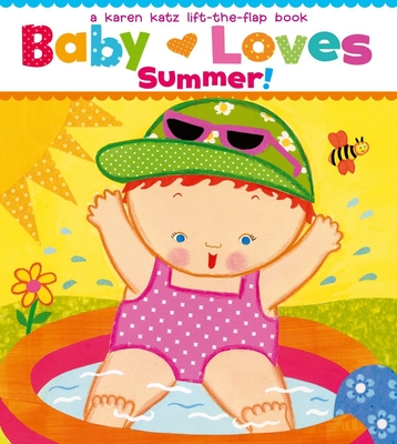 Baby Loves Summer! Cover