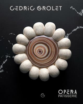 Opera Patisserie Cover Image