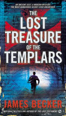 Cover for The Lost Treasure of the Templars