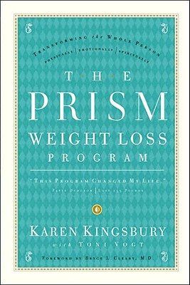 The Prism Weight Loss Program Cover Image