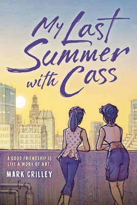My Last Summer with Cass Cover Image